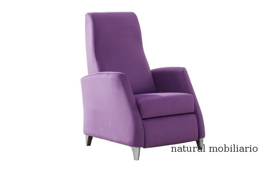 Muebles Sillones relax 0-68tana557