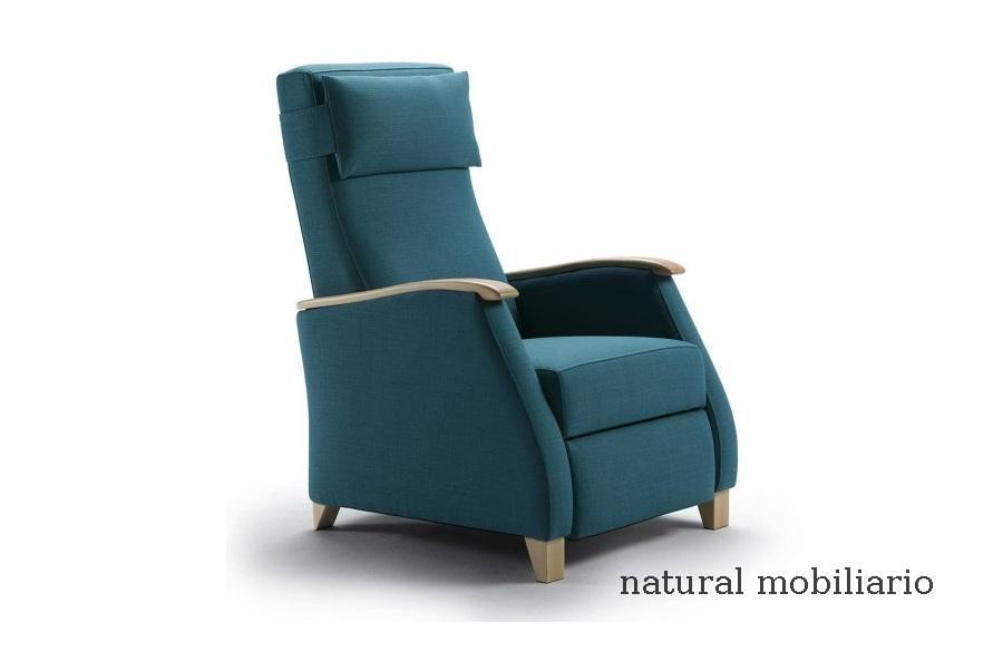 Muebles Sillones relax 0-68tana564