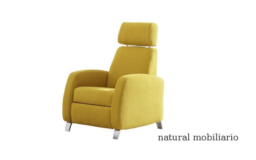 Muebles Sillones relax 0-68tana555