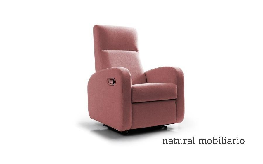 Muebles Sillones relax 0-68tana556