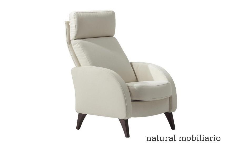 Muebles Sillones relax 0-68tana551