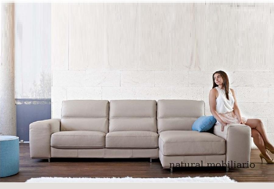 Muebles Sofás y Chaiselonge sofas 2-86-502