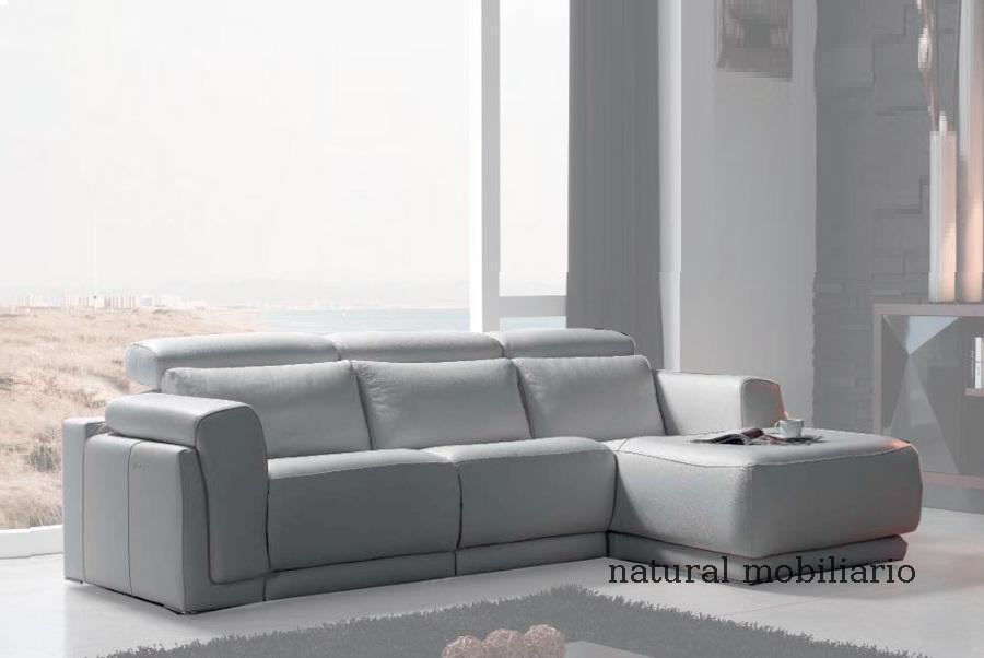 Muebles Sofás y Chaiselonge sofas 2-86-509