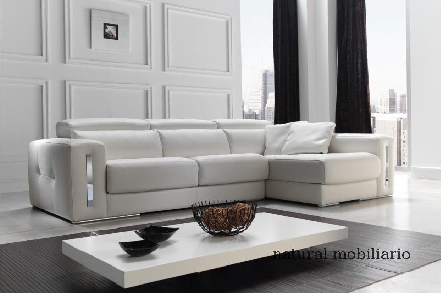 Muebles Sofás y Chaiselonge sofas 2-86-501