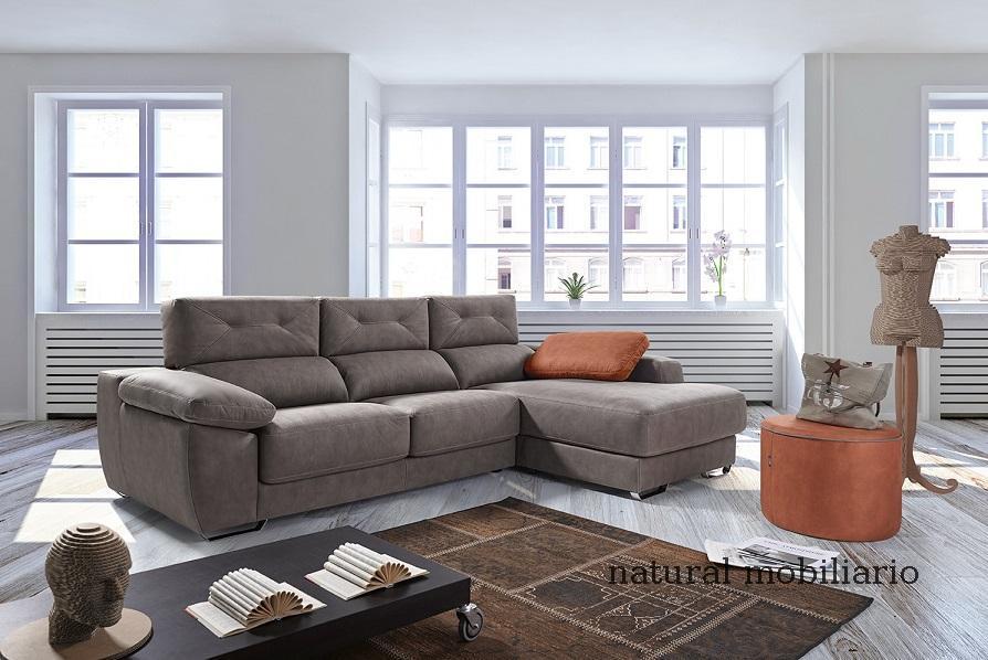 Muebles Sofás y Chaiselonge sofas 2-86-508