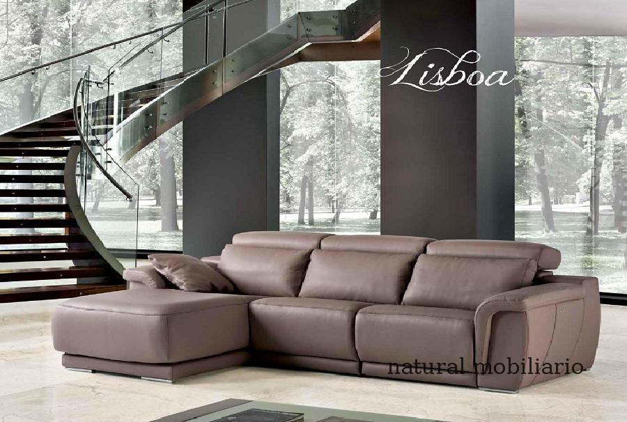 Muebles Sofás y Chaiselonge sofas 2-86-504
