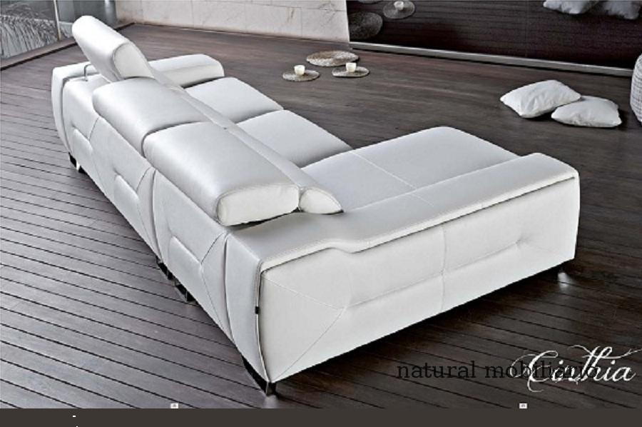 Muebles Sofás y Chaiselonge sofas 2-86-505