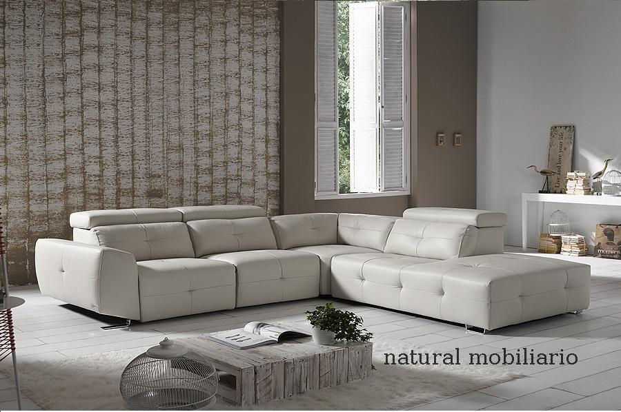 Muebles Sofás y Chaiselonge sofas 2-86-506