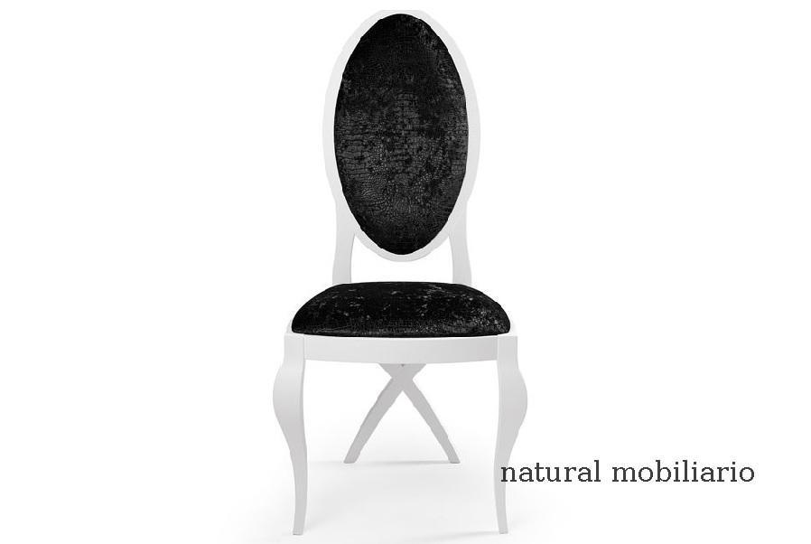 Muebles Sillas de comedor silla actual calv 0-65-603