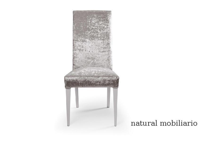 Muebles Sillas de comedor silla actual calv 0-65-616