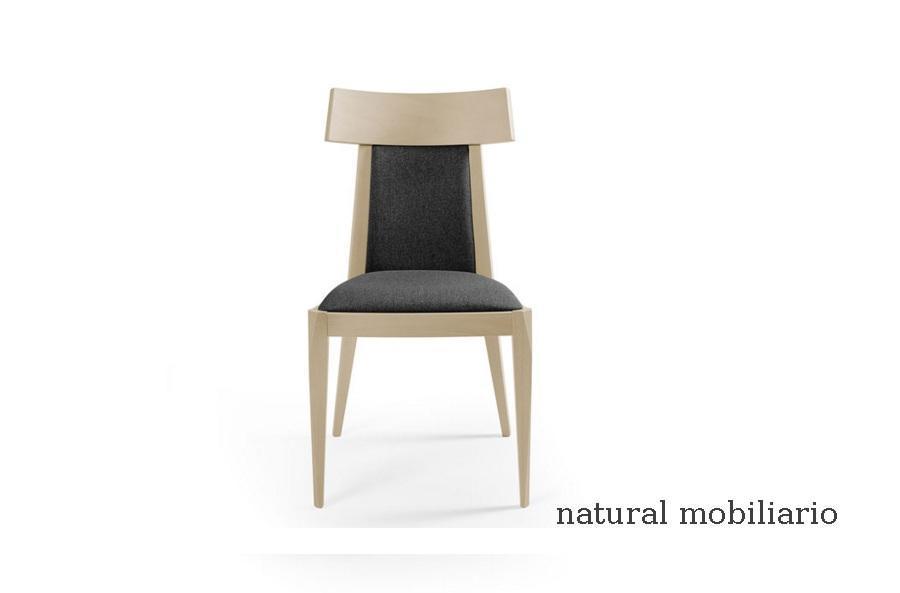 Muebles Sillas de comedor silla actual calv 0-65-601