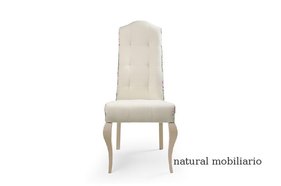 Muebles Sillas de comedor silla actual calv 0-65-622