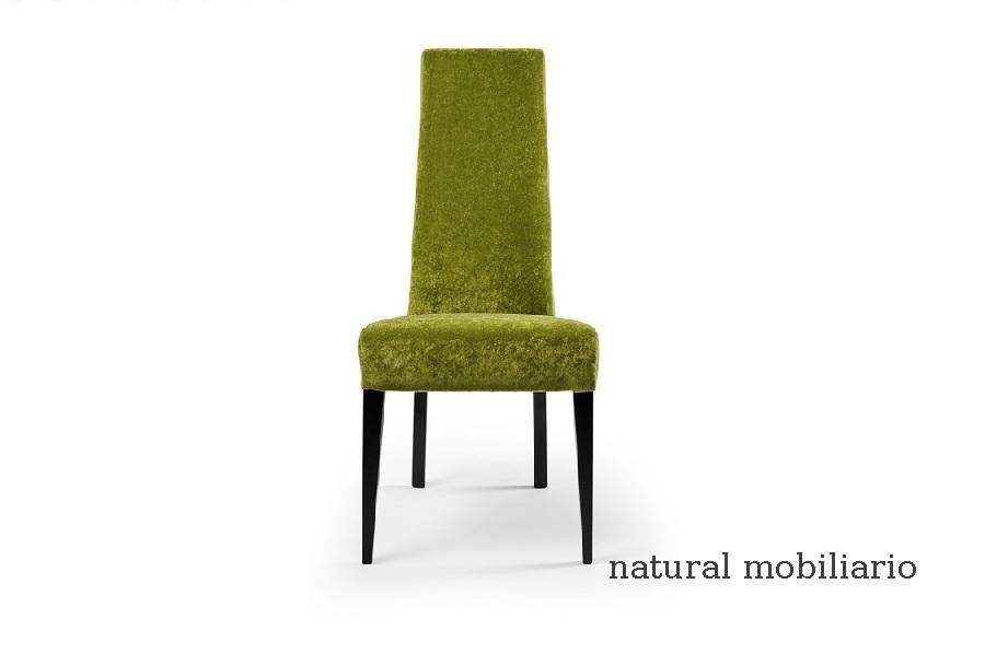 Muebles Sillas de comedor silla actual calv 0-65-615