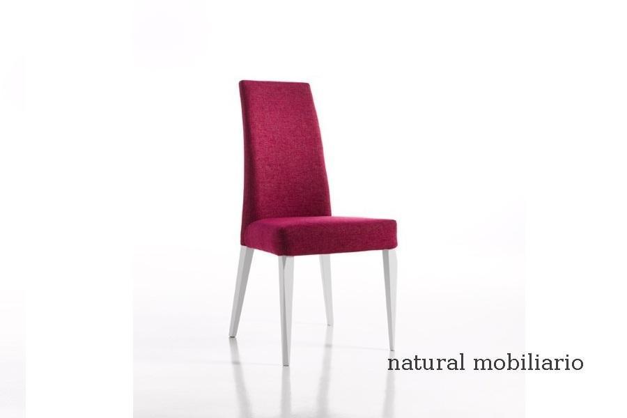Muebles Sillas de comedor silla actual calv 0-65-627