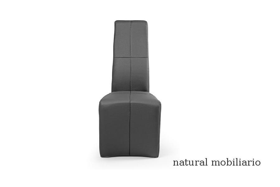 Muebles Sillas de comedor silla actual calv 0-65-620