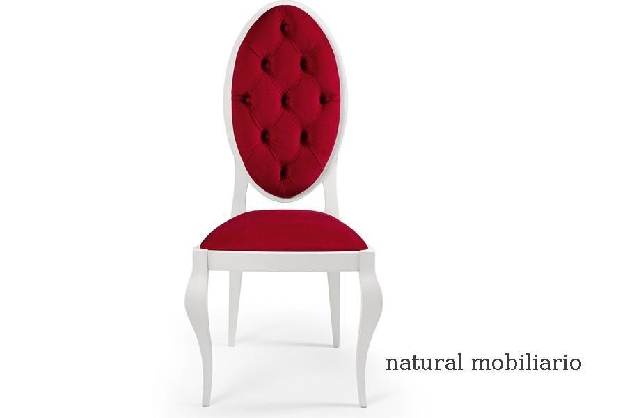 Muebles Sillas de comedor silla actual calv 0-65-604