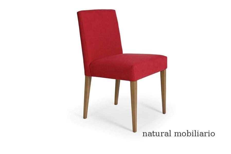 Muebles Sillas de comedor silla actual calv 0-65-609