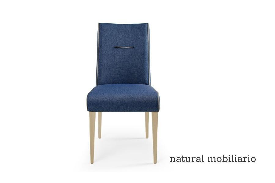 Muebles Sillas de comedor silla actual calv 0-65-624