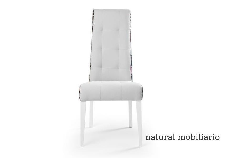Muebles Sillas de comedor silla actual calv 0-65-623