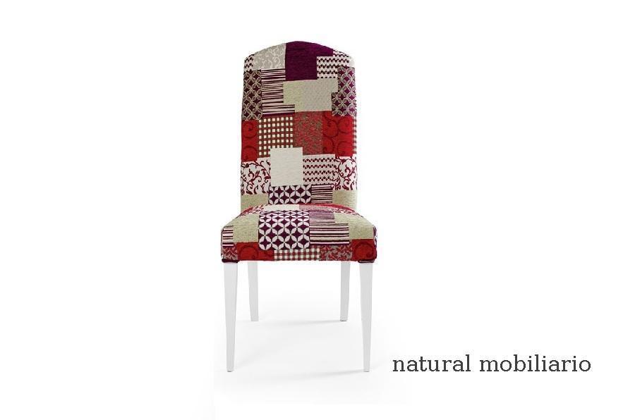 Muebles Sillas de comedor silla actual calv 0-65-610