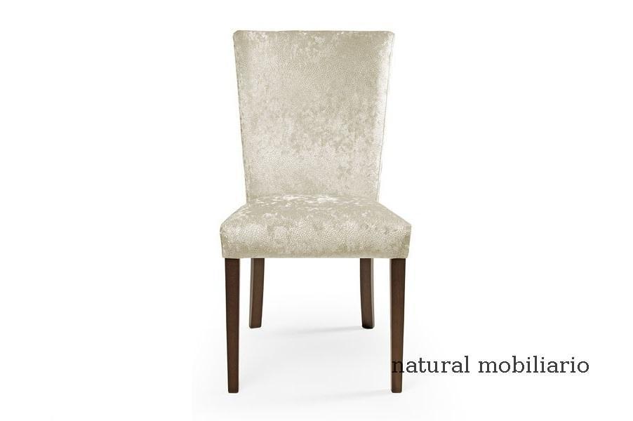 Muebles Sillas de comedor silla actual calv 0-65-618
