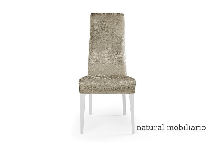 Muebles Sillas de comedor silla actual calv 0-65-614