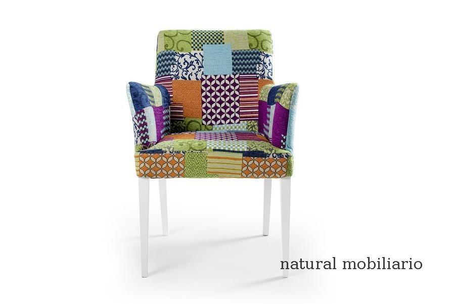 Muebles Sillas de comedor silla actual calv 0-65-621