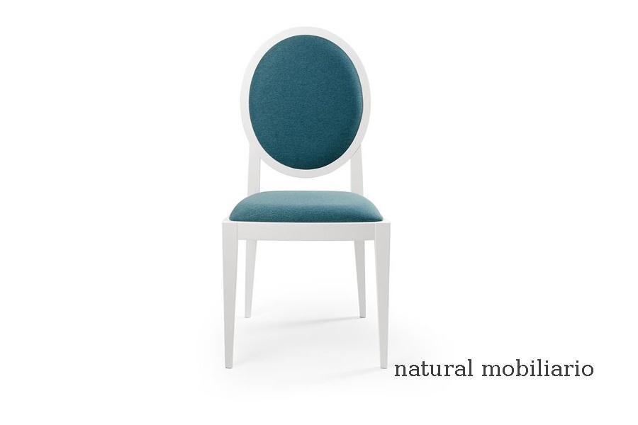 Muebles Sillas de comedor silla actual calv 0-65-602