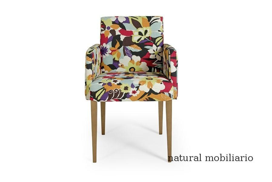Muebles Sillas de comedor silla actual calv 0-65-612