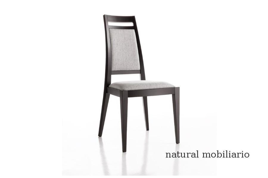Muebles Sillas de comedor silla actual calv 0-65-626