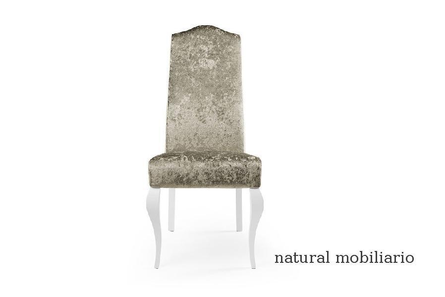Muebles Sillas de comedor silla actual calv 0-65-619