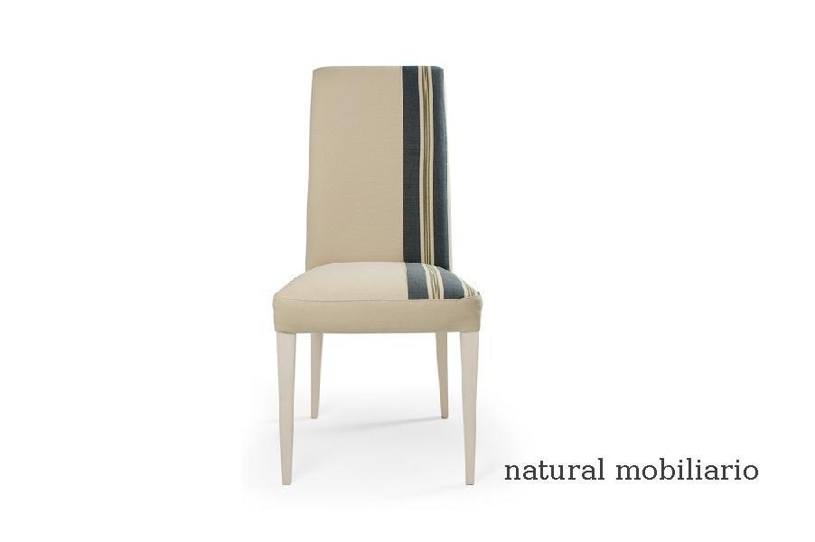 Muebles Sillas de comedor silla actual calv 0-65-617