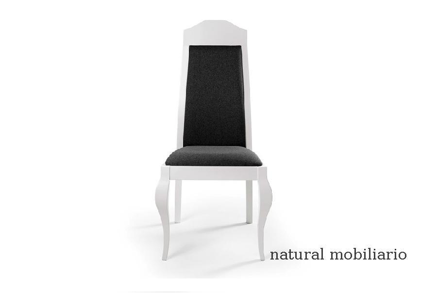 Muebles Sillas de comedor silla actual calv 0-65-606