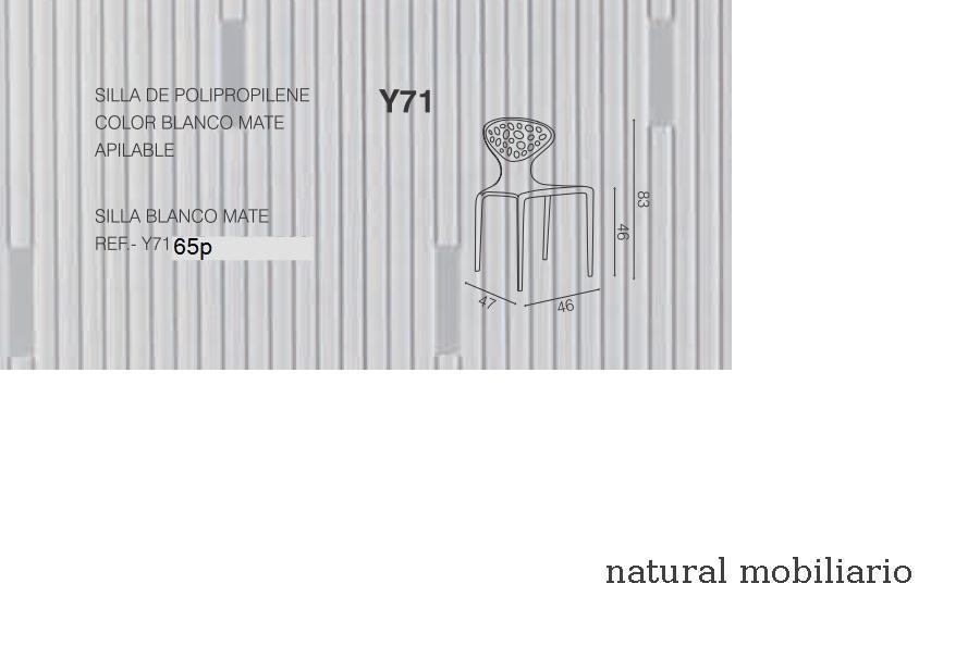 Muebles Sillas de comedor sillas salon comedor plan1-188-911