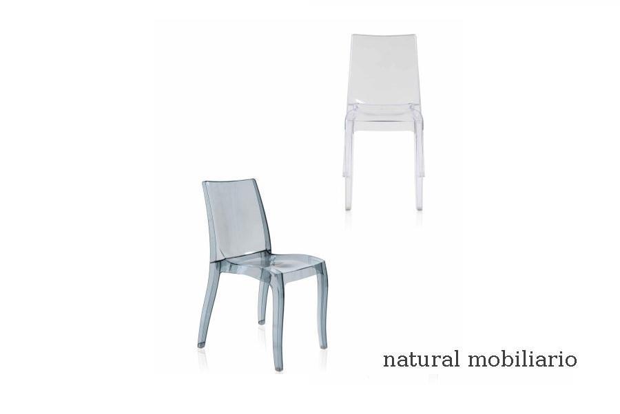 Muebles Sillas de comedor mavi 22-985