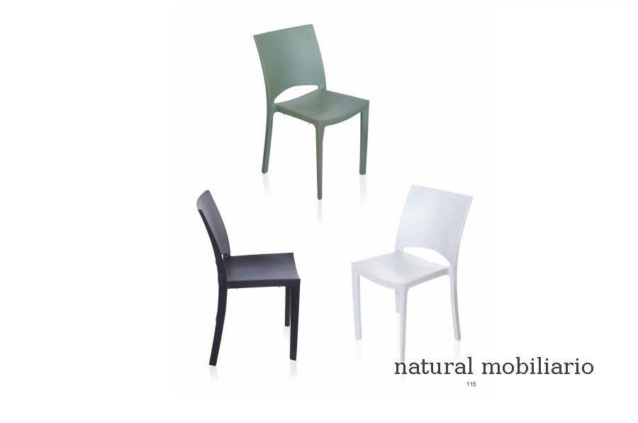 Muebles Sillas de comedor mavi 22-984
