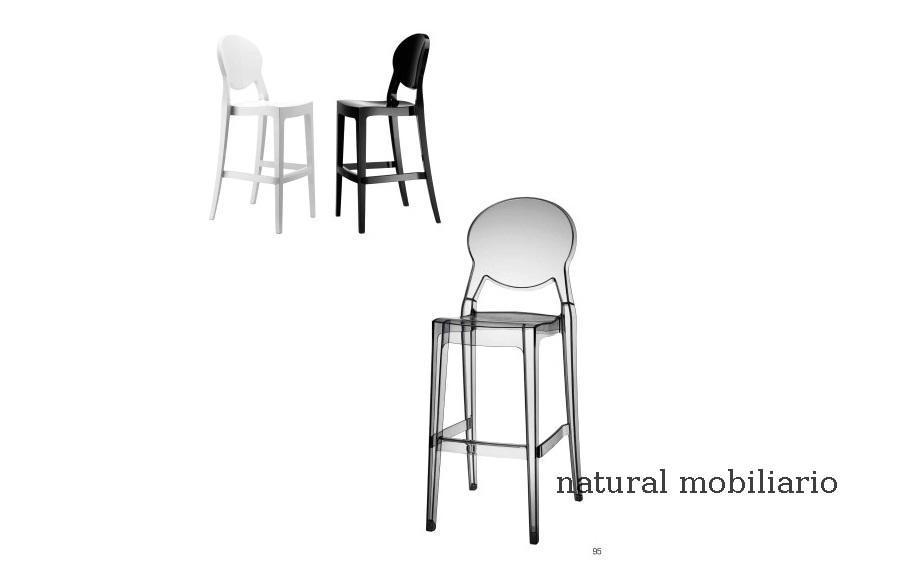 Muebles Sillas de comedor mavi 22-975