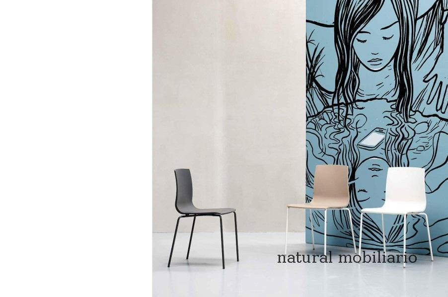 Muebles Sillas de comedor mavi 22-972