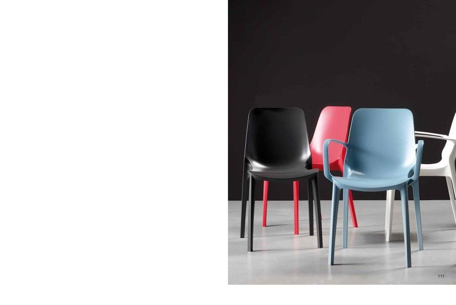 Muebles Sillas de comedor mavi 22-982