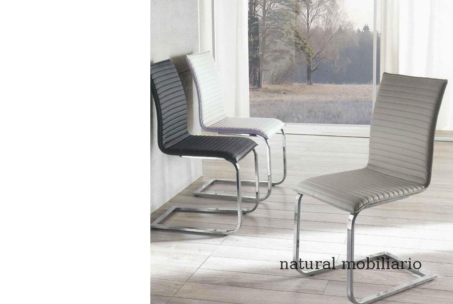 Muebles Sillas de comedor mavi 22-958