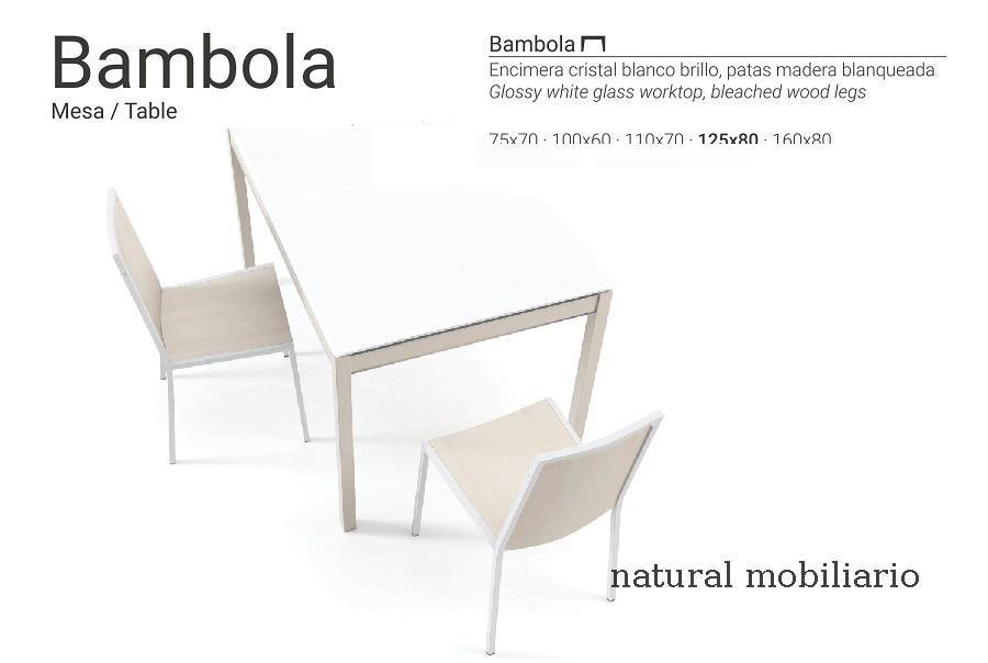 Muebles Mesas de cocina mesa y sillas cocina canc 1-34-506