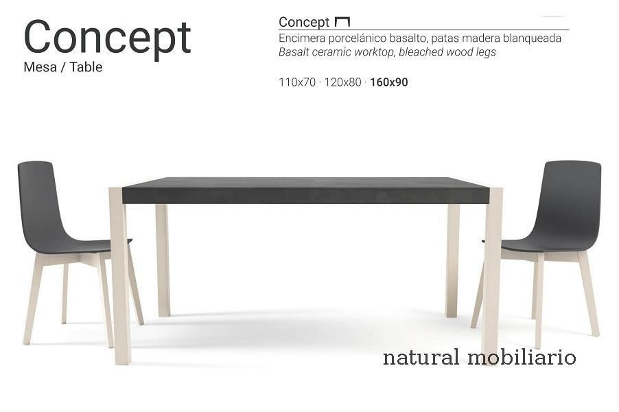 Muebles Mesas de cocina mesa y sillas cocina canc 1-34-505