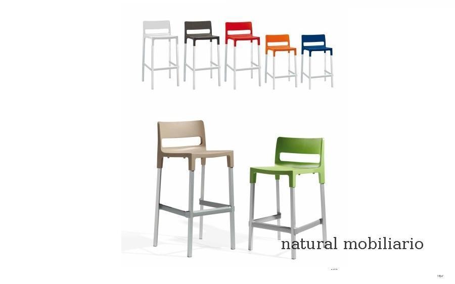 Muebles Mesas de cocina taburete mavi 22-601