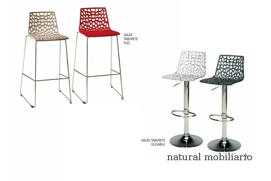 Muebles Mesas de cocina taburete mavi 22-606