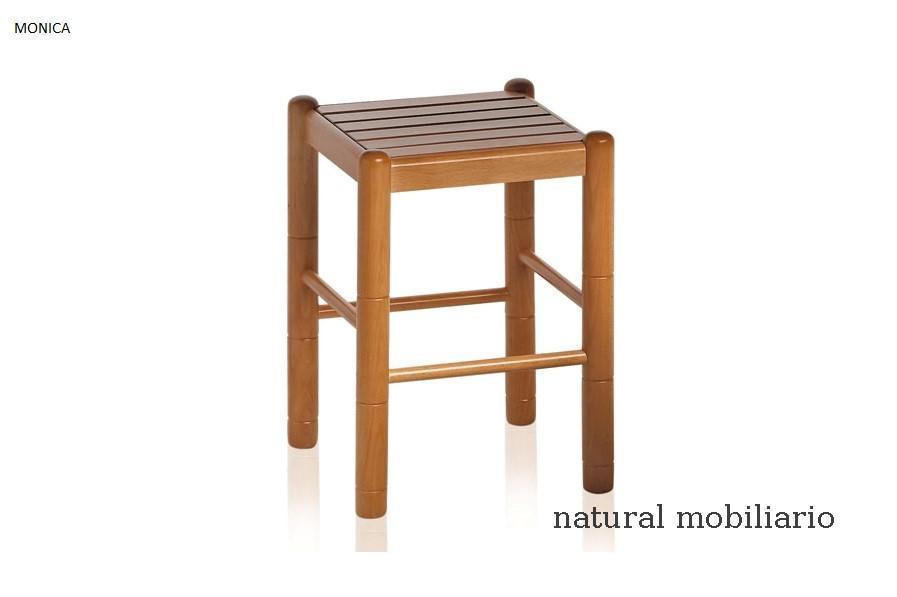 Muebles Mesas de cocina taburetes 1-32-759