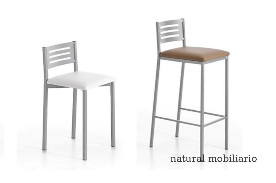Muebles Mesas de cocina taburetes 1-32-753