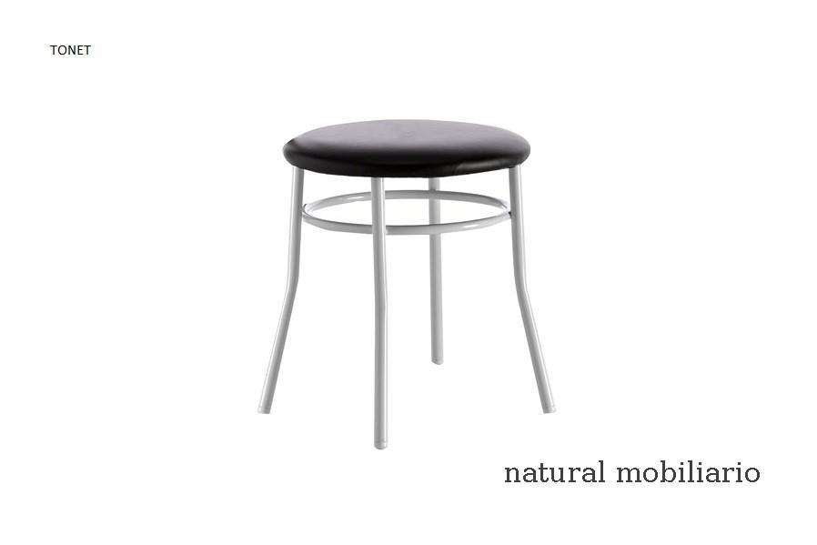 Muebles Mesas de cocina taburetes 1-32-765