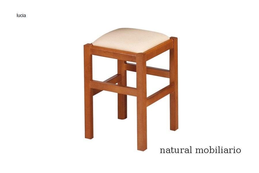 Muebles Mesas de cocina taburetes 1-32-756