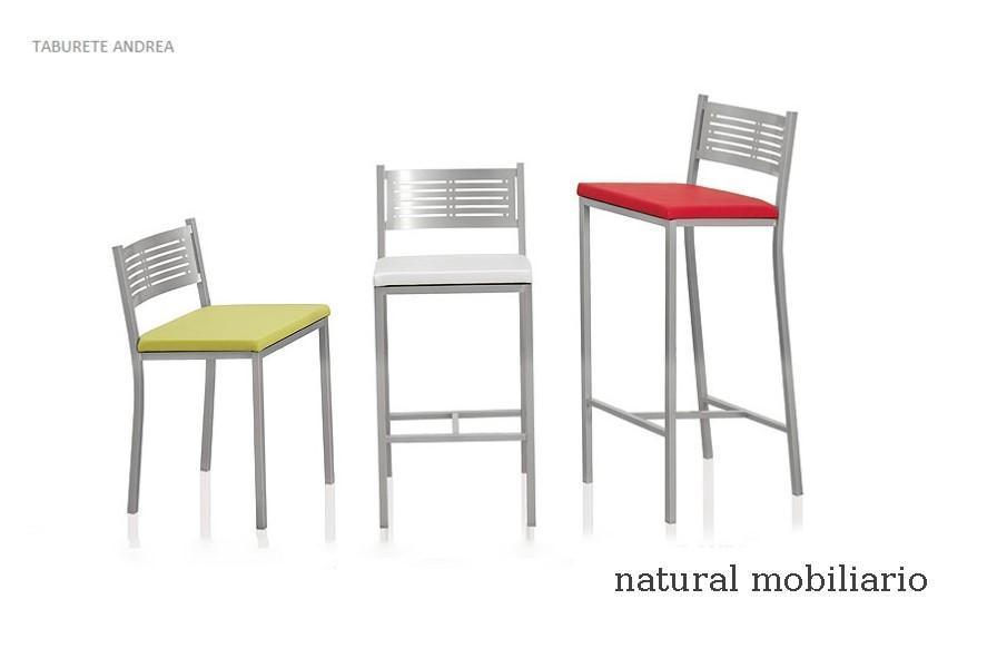 Muebles Mesas de cocina taburetes 1-32-751