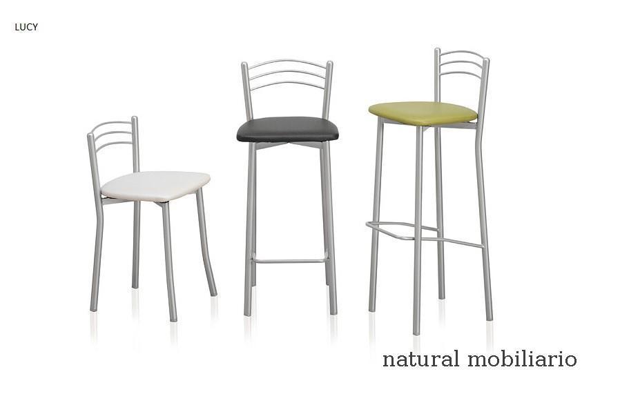 Muebles Mesas de cocina taburetes 1-32-758